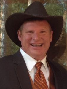 Rev. Brian K. Kile