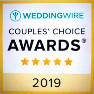 Wedding Wire 2019 Award (3)