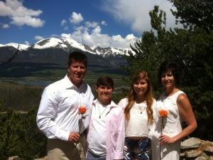 Wilder Family  Pic